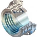 Circpac™ HP Engineered Segmented Circumferential Gas Seal