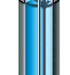 AFV Vertical, Axial Flow Wet Pit Pump
