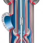 APKD Vertical, Double Case, Double Suction Pump