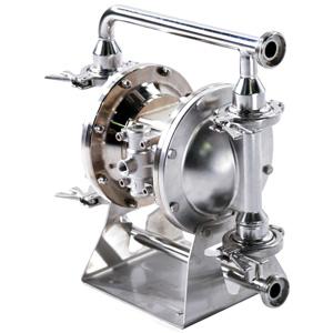 B25 Hygienic Pump