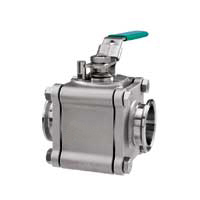BallValve_without Triclover