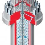 CAV Nuclear Vertical, Double Case, Multistage Pump