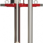 CPXV ISO and API Chemical Sump Pump