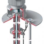 ESP3 Chemical Vertical Sump Pump