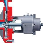 HPXM ISO 13709:API 610 (OH2) Low Flow, High Head Horizontal Process Pump