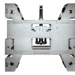 Hydraulic Decoking Systems Crosshead (Free Fall Arrestor)
