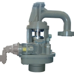Hydraulic Decoking Systems Rotary Joint