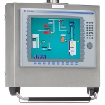 Hydraulic Decoking Systems Video Monitoring System