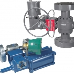 Isolation and Bleed Valves