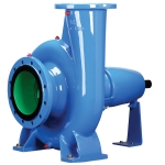 ME Overhung, End Suction Industrial Process Pump