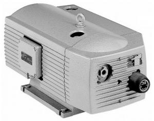 Rotary vane compressors, oil-free