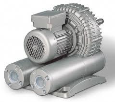 Side channel vacuum pumps