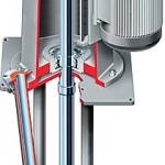 Terra-Titan™ Cantilever Vertical Sump Pump