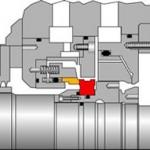 Turbopac™ 375 Bi-directional Balanced Single Mechanical Seal