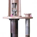 VPL3400 Engineered Vertical Cantilever Molten Salt Pump