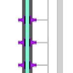 VPL3500 ISO 13709:API 610 (VS4) Vertical Lineshaft Pump