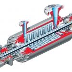 WXB-B Low-Flow, High-Head, Process Barrel Pump