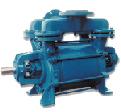 Liquid Ring Vacuum Compressors