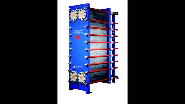 Alfa laval heat exchanger troubleshooting Уплотнения теплообменника Sondex S19 Москва