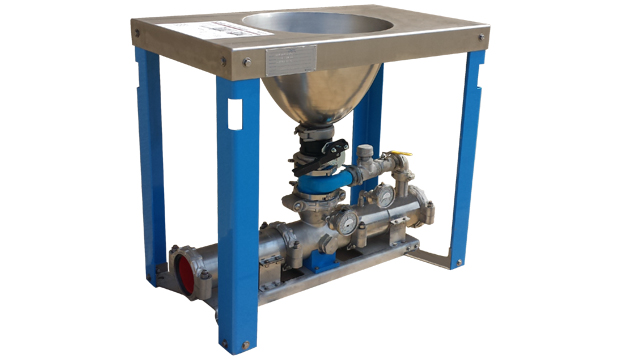 Alfa Laval Vortex Shear Mixer Abs Engineering Amp Trading