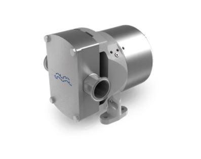 ALFA LAVAL OptiLobe Series (Rotary Lobe Pump) – ABS